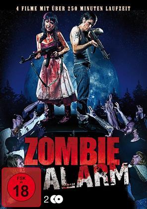 Zombie Alarm (2 DVDs)