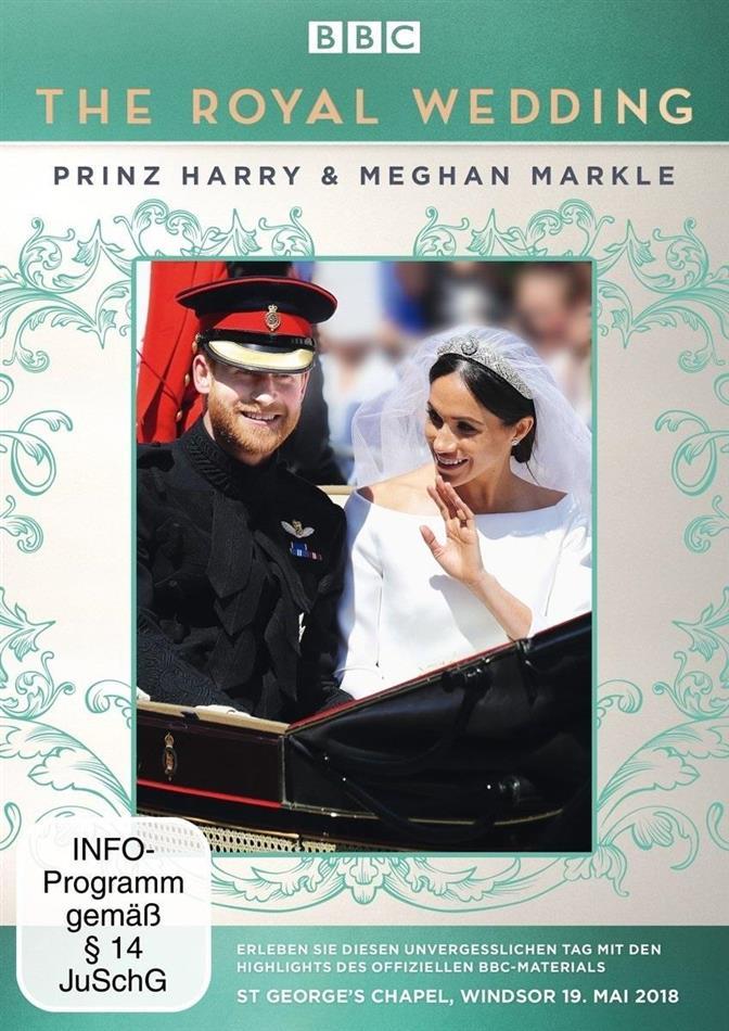 The Royal Wedding - Prinz Harry & Meghan Markle (BBC)