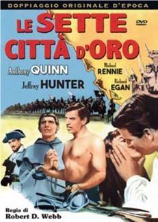Le sette città d'oro (1955)