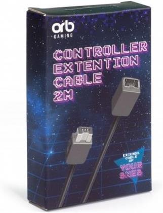 SNES Verlängerung für Controller ORB für Super Nintendo