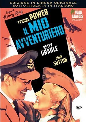Il mio avventuriero (1941) (War Movies Collection, n/b)