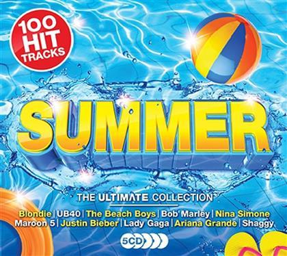 Ultimate Summer (5 CD)