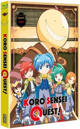 Koro Sensei Quest! - Assassination Classroom OAV (Limited Edition)