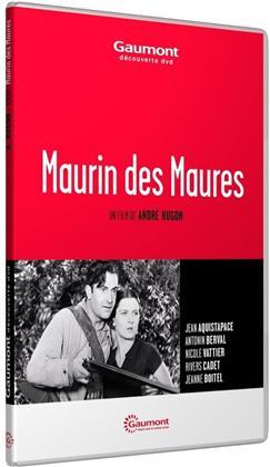 Maurin des Maures (1932) (Collection Gaumont Découverte, s/w)