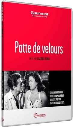 Patte de velours (1953) (Collection Gaumont Découverte, s/w)