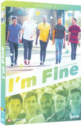 I'm fine - Saison 2