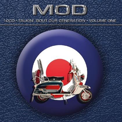 Talkin' Bout Our Generation Vol. 1 (10 CDs)