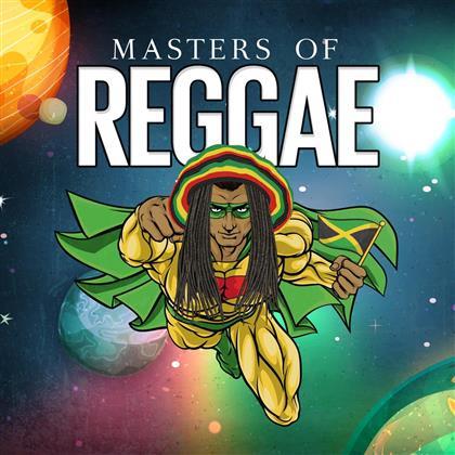 Reggae Masterpieces (LP)