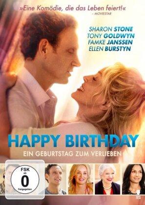 Happy Birthday - Ein Geburtstag zum Verlieben (2017)