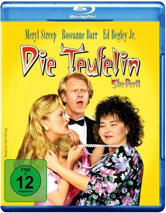 Die Teufelin (1989)