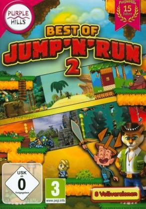 Best of Jump & Run