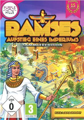 Ramses - Aufstieg eines Imperiums (Sammleredition)