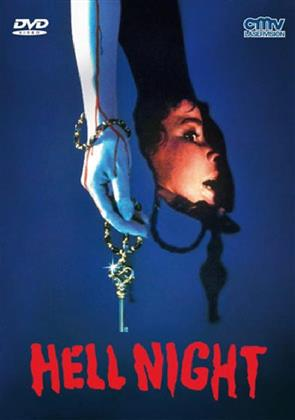 Hell Night (1981) (Kleine Hartbox, Cover B, Uncut)