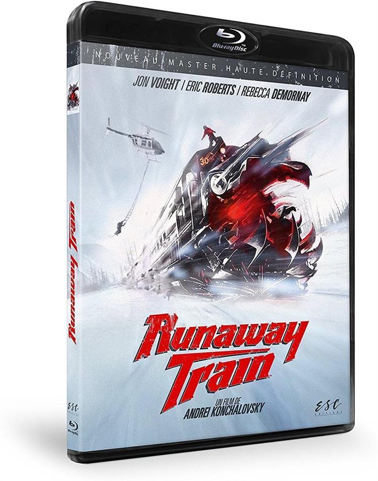 Runaway Train (1985) (Remastered)