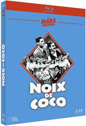 Noix de coco (1929) (s/w)