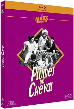 Plumes de cheval (1932) (s/w)