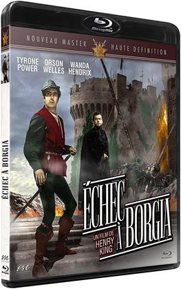 Echec à Borgia (1949) (s/w)