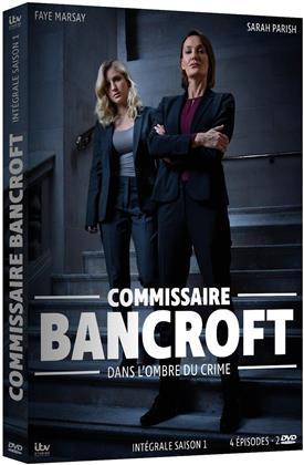 Commissaire Bancroft - Saison 1 (2 DVDs)