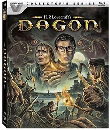 Dagon (2001) (Collector's Edition)