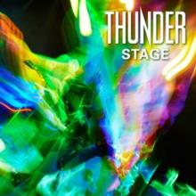 Thunder - Stage (Limited Edition, Blu-ray + DVD)