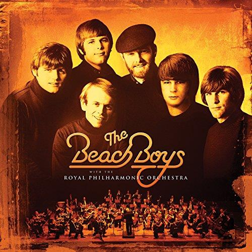 The Beach Boys & Royal Philharmonic Orchestra - The Beach Boys With The RPO