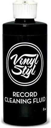 Vinyl Styl - 8 OZ REPLacement Cleaning FLUID