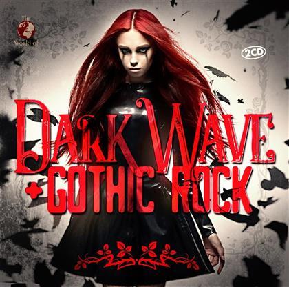 Dark Wave & Gothic Rock (2 CDs)