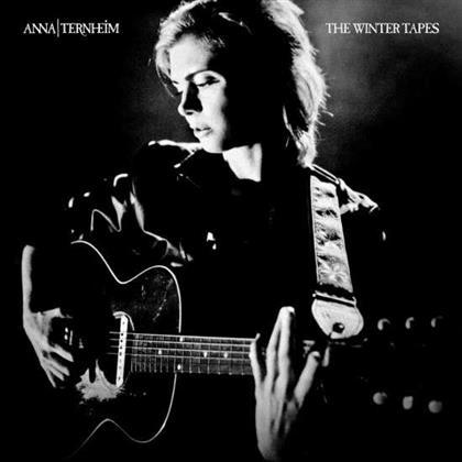Anna Ternheim - Winter Tapes (Yellow Vinyl, LP)