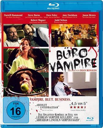 Büro Vampire - Vampire. Blut. Business. (2007)