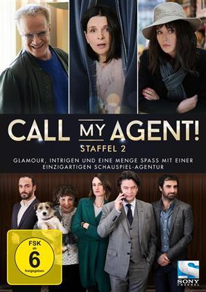 Call My Agent! - Staffel 2 (2 DVDs)