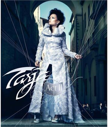 Tarja Turunen - Act II (2 DVDs)