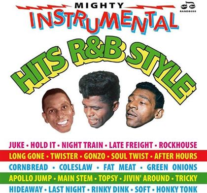 Mighty R&B Instrumental Hits 1942 - 1963 (4 CDs)