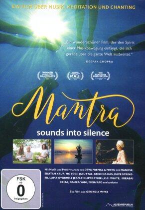 Mantra - Sounds Into Silence (2017)