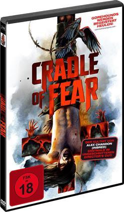 Cradle of Fear (2001) (Director's Cut)