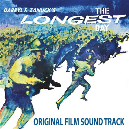 Maurice Jarre - Longest Day - OST