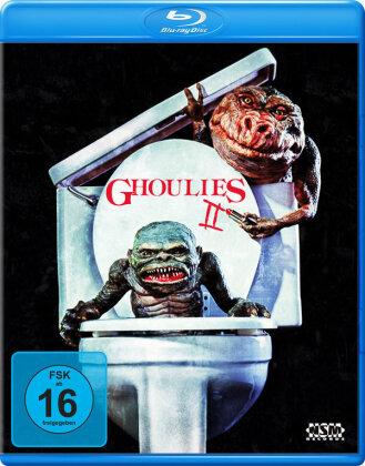 Ghoulies 2 (1988) (Uncut)