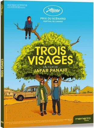 Trois visages (2018) (Digibook)