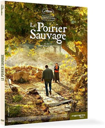 Le poirier sauvage (2018) (Digibook)