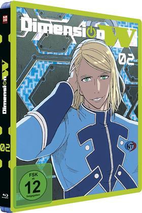 Dimension W - Staffel 1 - Vol. 2