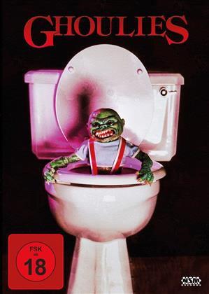 Ghoulies (1984) (Uncut)
