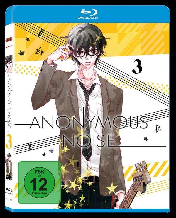 Anonymous Noise - Staffel 1 - Vol. 3