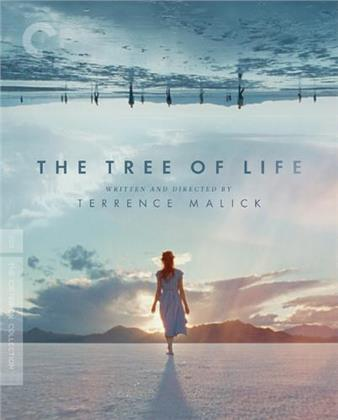 The Tree Of Life (2010) (Criterion Collection)