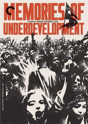Memories Of Underdevelopment (1968) (Criterion Collection)