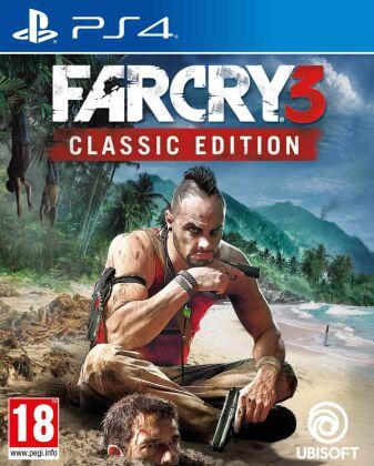 Far Cry 3 (Classic Edition)