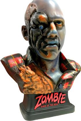Zombie - Dawn of the Dead (1978) (+ Büste, Limited Edition, Mediabook, 4 Blu-rays)