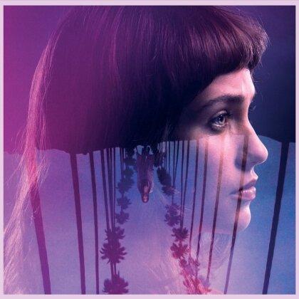 Keegan Dewitt - Gemini - OST (LP)