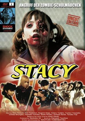 Stacy (2001) (Collector's Edition, Limited Edition, Uncut)