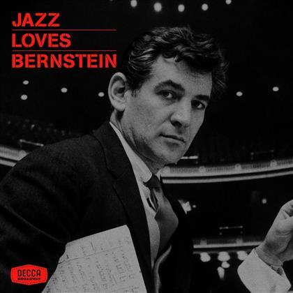 Jazz Loves Bernstein (2 CDs)