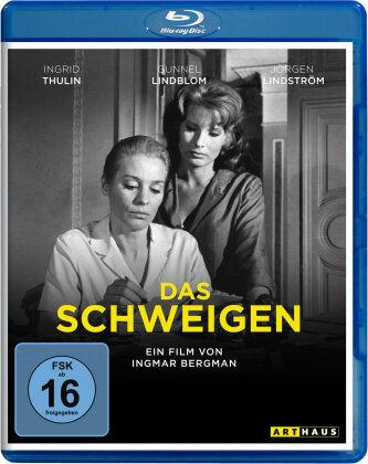 Das Schweigen (1963)