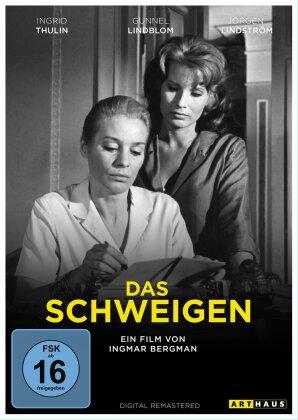 Das Schweigen (1963) (Remastered)